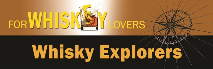 ForWhiskeyLovers Whisky Explorers logo