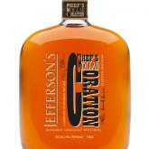Jefferson's Chef's Collaboration Blended Straight Whiskies