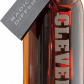 Cleveland Whiskey Black Reserve Bourbon (750mL)