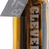 Cleveland Whiskey The Eighty Seven Bourbon (750mL)