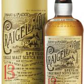 Craigellachie 13 Year Old Speyside Single Malt Scotch Whisky (750mL)
