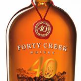Forty Creek Confederate Oak Reserve Canadian Whisky (750ML)