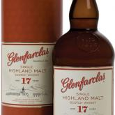 Glenfarclas 17 Year Old Highland Single Malt