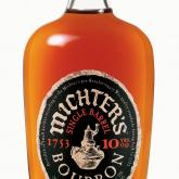 Michter's 10 Year-Old Single Barrel Bourbon