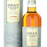 Oban Little Bay Sinlge Malt Whisky (750mL)