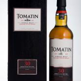 Tomatin 30 YO Single Malt Scotch Whisky (750mL)