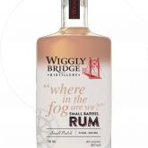 Wiggly Bridge Small Barrel Rum (750mL)
