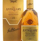 The Antiquary 21 Year Old Blended Scotch Whisky (750mL)