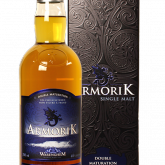 Armorik Breton French Single Malt Whisky Double Maturation