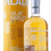 Bruichladdich Islay Barley 2007 Single Malt Whisky (750ML)