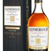 Glenmorangie The Quinta Ruban Highland Single Malt
