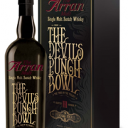 Isle of Arran Devil's Punchbowl Fiendish Finale
