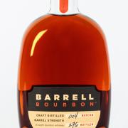 Barrell Bourbon Batch #4