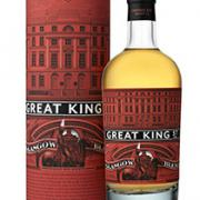 This Week's Dram: Compass Box GKS Glasgow Blend