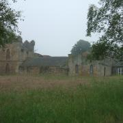 Kingsbarns buildings