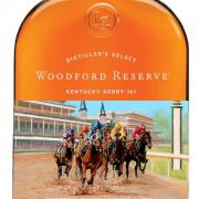 Woodford Reserve Kentucky Derby 2015 Commemorative Edition