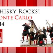 THE MONTE CARLO WHISKY CONFERENCE 2014