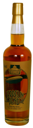 Zeppelin Bend Straight Malt Whiskey