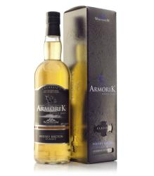 Armorik Breton Classic French Single Malt Whisky (750mL)