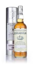Edradour 10 Year Old 1999 Un-Chillfiltered Single Cask Whisky