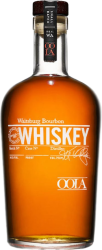 OOLA Waitsburg Bourbon (750mL)